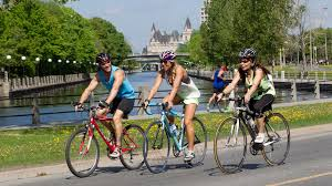 Ottawa Activities to stay fit this Summer